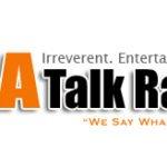 LA Talk Radio logo