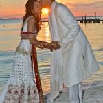 Sheetal and Neil wedding